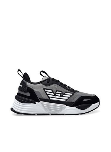 Emporio Armani  Casual Ayakkabı Kadın Ayakkabı X3X126 Xm722 T373 Siyah